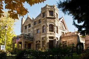 Castle Marna B&B Denver