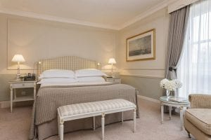 Merrion Hotel Dublin
