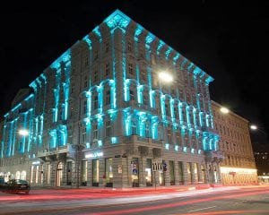 Motel One Vienna