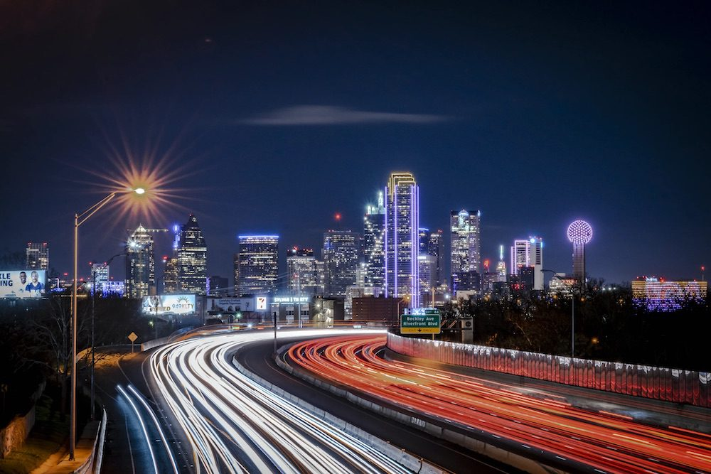 Dallas best areas